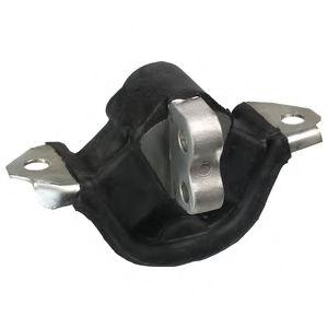DELPHI OPEL Подушка двиг.правая 1,5D/TD1,7D Corsa B DELPHI TEM054