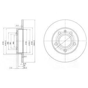 MINTEX арт. BG2753C