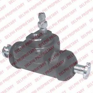 Колесный тормозной цилиндр AUTOFRENSEINSA арт. LW50007