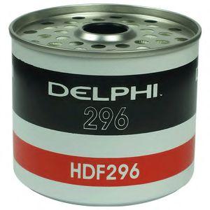 Фильтр топливный  арт. HDF296