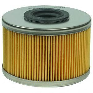 Фильтр топливный  арт. HDF512