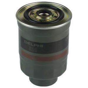 Топливный фильтр  арт. HDF526