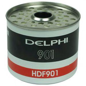 Фильтр топливный  арт. HDF901