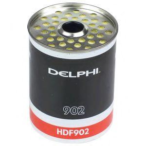 Фільтр паливний  арт. HDF902