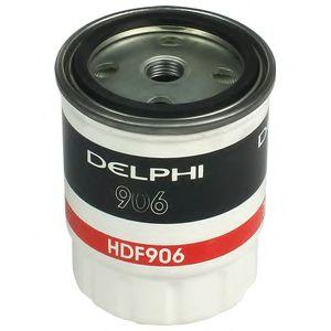 Топливный фильтр  арт. HDF906