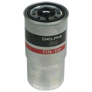 Фильтр топливный  арт. HDF530