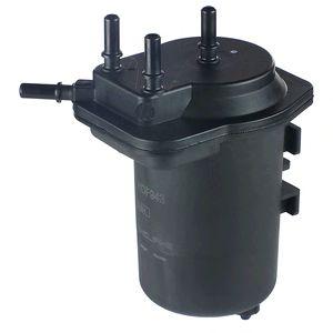 DELPHI RENAULT Фильтр топливный диз.(без датч.воды) Megane II, Scenic II 1.5dCi 05- DELPHI HDF943