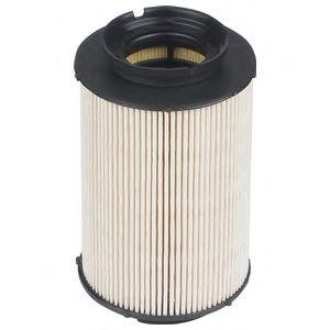 Фільтр паливний Delphi SKODA/VW Octavia,Caddy,Golf,Jetta,Touran 1,9-2,0 TDI 03-