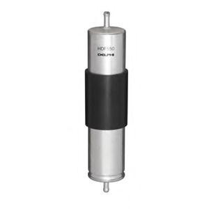 Фильтр топливный  арт. HDF550