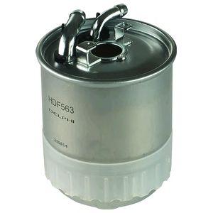 Фильтр топливный  арт. HDF563