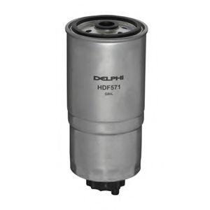 Фільтр палива  арт. HDF571