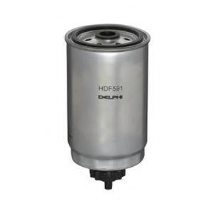 Фильтр топливный  арт. HDF591