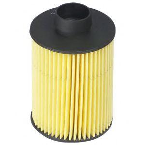 Фильтр топливный  арт. HDF608