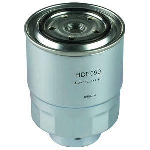 Топливный фильтр  арт. HDF599