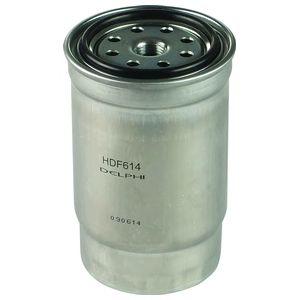 Фильтр топливный  арт. HDF614