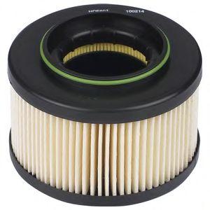 Фильтр топливный  арт. HDF607