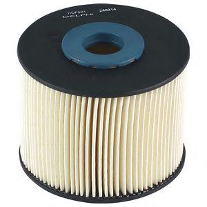 Фильтр топливный  арт. HDF621