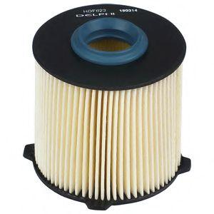 Фільтр паливний  арт. HDF623