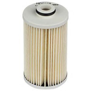 Фільтр палива  арт. HDF656