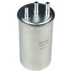 Фільтр палива  арт. HDF954