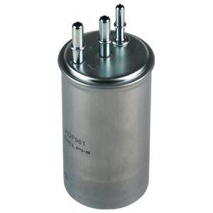 Топливный фильтр  арт. HDF961