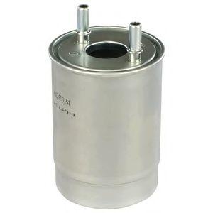 Фільтр палива DELPHI HDF624