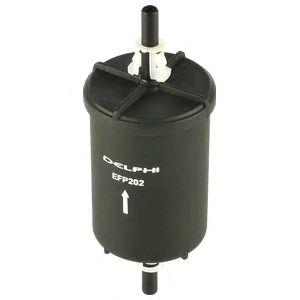 filtr paliwa ALFA ROMEO / AUDI / CADILLAC / CITROEN / FIAT  арт. EFP202