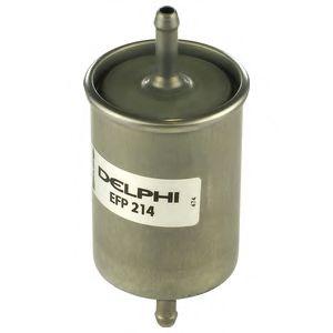Фильтр топливный  арт. EFP214