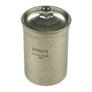 Фильтр топливный  арт. EFP215