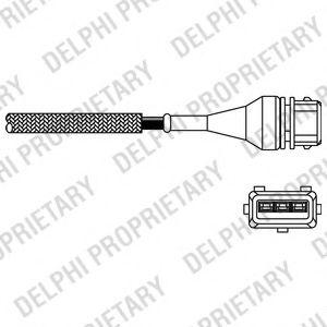 Лямбда-зонд DELPHI ES1026212B1