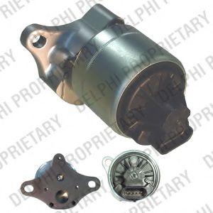egr valve DELPHI EG1000612B1