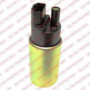Топливный насос  арт. FE042912B1