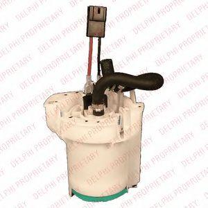Elektryczna pompa paliwa  арт. FE049112B1