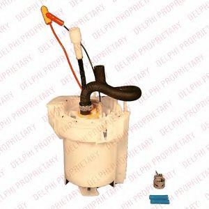 Електричний паливний насос DELPHI FE050212B1