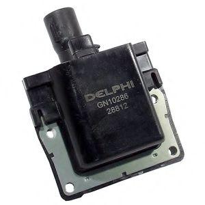 a_Котушка запалювання LEXUS/TOYOTA - знято з виробництва DELPHI GN1028612B1