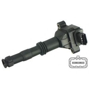 Котушка запалювання PORSCHE 911/Boxster/Cayman 2,7-3,8L 97-11