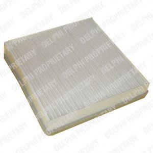 Фильтр, воздух во внутренном пространстве KNECHT арт. TSP0325080
