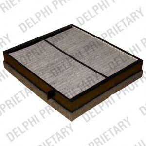 Фильтр салона DELPHI TSP0325196C