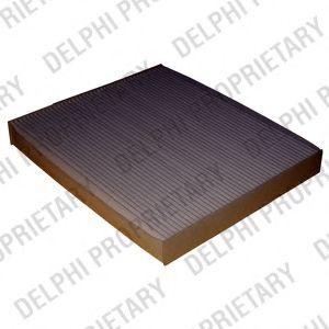 Фото - Фільтр салону DELPHI - TSP0325252