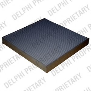 Фильтр салона DELPHI TSP0325266