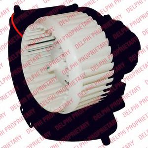 Вентилятор салона DELPHI TSP0545015