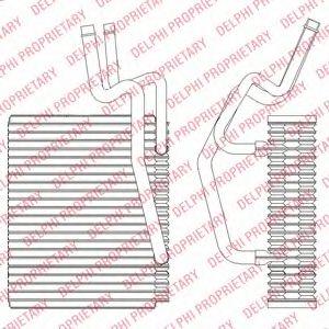 Испаритель кондиционера DELPHI TSP0525204