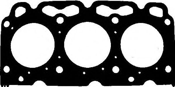 Прокладка головки циліндра REINZ 612918020