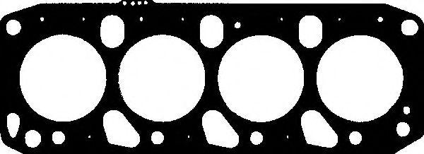 Прокладка головки Ford 1,8D/TD 92-> 4 мітки REINZ 613156550