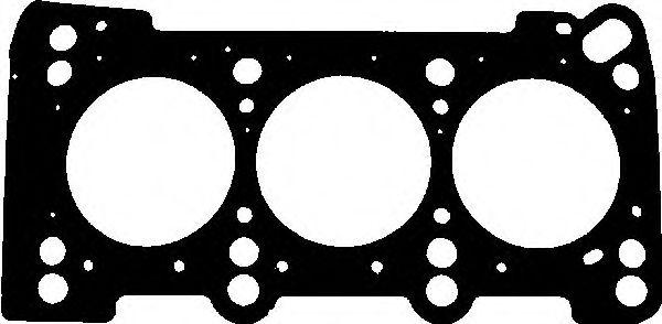 Прокладка головки VAG 2.5TDI AFB/AKN (3 CYL) REINZ 613414520