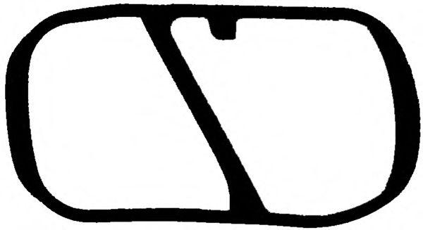 Прокладка коллектора впуск Combo/Doblo 1.3JTD/CDTI 06-  арт. 713953800