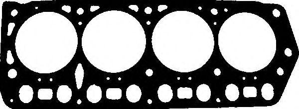 Прокладка, головка цилиндра  арт. 615311000