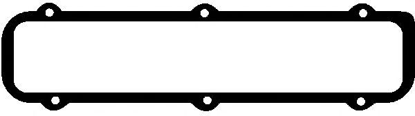 Прокладка крышки клапанов  арт. 711302700