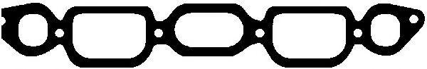 Прокладка впускний-випускний колектор MB VICTOR REINZ арт. 711757410