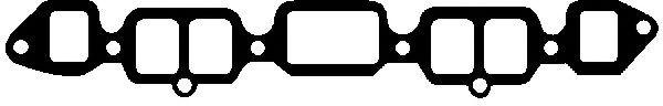 Прокладка, впускной / выпускной коллектор VICTOR REINZ арт. 712065410